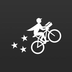 Postmates - download app, place delivery order from any restaurant or store in the city, Postmates courier makes the purchase and then delivers the food/goods in less than an hour.  WFN wild list favorite!