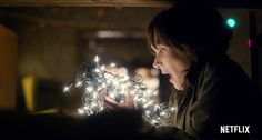 Winona Ryder Faces Some Weirdly Spielbergian Shit in Netflix's 'Stranger Things' Trailer