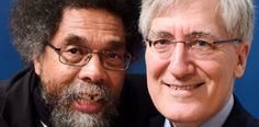 Ideological odd couple Robert George and Cornel West issue a joint statement against 'campus illiberalism'