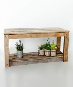 This barnwood entry bench is made from reclaimed wood. The reclaimed wood entry bench is handmade and is delivered fully assembled. Home Decor Catalogs, Home Decor Store, Cheap Home Decor, Diy Home Decor, Decor Crafts, Cool Woodworking Projects, Wood Projects, Fine Woodworking, Furniture Projects