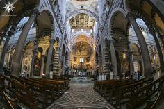 #piazza #dei #miracoli #baptisterio #duomo #torre #pisa @photournalism photournalism.com