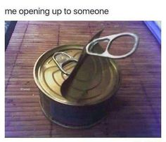 how to get an intj to open up