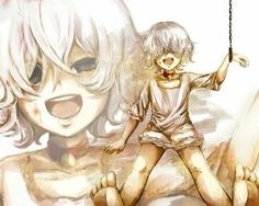 young Suzuya held captive as a slave and brutally tortured and castrated