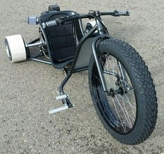 Drift trike!!