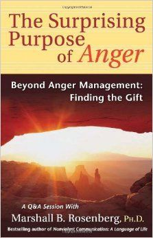 The Surprising Purpose of Anger: Beyond Anger Management