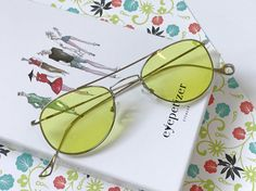 df44e7a926 Retro style vintage sunglasses by Eyepetizer
