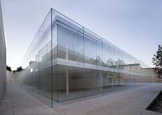 Double-walled glasshouse