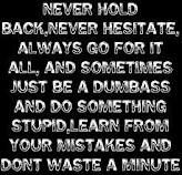 never waste a minute favorite-quotes