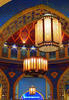 arabian lights