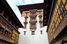 Bhutan Rundreisen - Jetzt Urlaub buchen! |Tai Pan Bhutan, Forts, Destinations, Landscape
