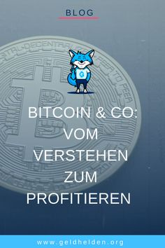 Was hat mein Schnitzel mit der Blockchain zu tun? Investing In Cryptocurrency, Bitcoin Business, What Is Bitcoin Mining, Leap Of Faith, Buy Bitcoin, Does It Work, Investing Money, Earning Money, Blockchain Technology