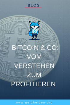 Was hat mein Schnitzel mit der Blockchain zu tun? Investing In Cryptocurrency, Bitcoin Business, What Is Bitcoin Mining, Investing Money, Earning Money, Does It Work, Leap Of Faith, Buy Bitcoin, Blockchain Technology
