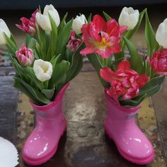 """""""April Showers"""" themed baby shower — Anne Cutler"""