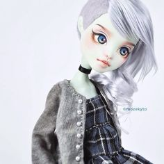 [ ООАК Monster High | Ever After High OOAK ] | VK