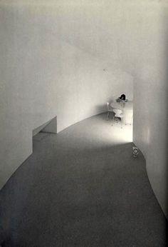CASA PARA UN DUELO, Casa U. Toyo Ito, 1976