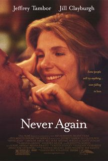 Never Again - 2001