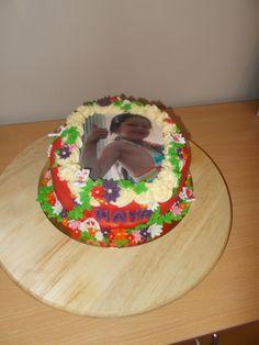 flowerscake
