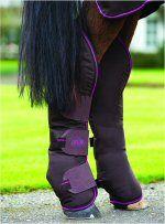 Horseware Amigo Travel Boots Full Protection