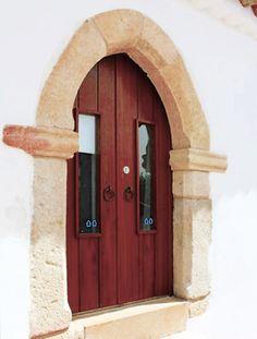 A Letra de um Alentejo: Bom Dia Alentejo, Castelo de Vide, as Portas de Ca...