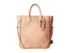 COACH Whiplash Stud Tall Tatmum featured on Glance by Zappos