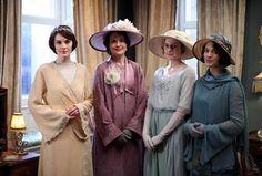 10 serie tv che spiegano il potere meglio della facoltà di Scienze Politiche: House of Cards, Gomorra, Downton Abbey (FOTO)