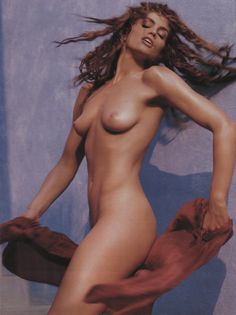 Nude pictures of kathy ireland was