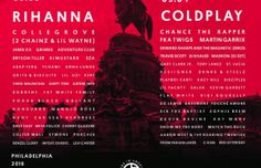 Livestream: MIA Festival (Day 1): Rihanna Lil Wayne 2 Chainz Bryson Tiller Jay Electronica