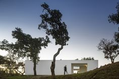 House Quinta Do Carvalheiro  / GSMM Architetti