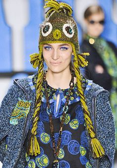 ANNA SUI  | The House of Beccaria