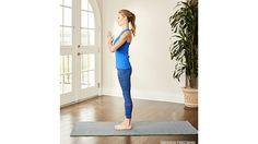 Deepak Chopra's 7 Spiritual Laws of Yoga Challenge: Day 3
