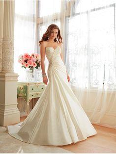 Vestido de Noiva - Y11638