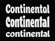 Continental Sketches by Scott Biersack