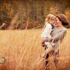 One day - mother daughter pic... Pic by Den Sweeney Photography