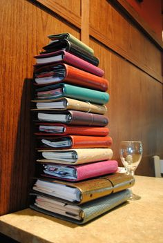 #filofax  I want one.