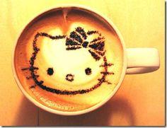 Creative-Latte-Art-Designs-44-Hello-Kitty