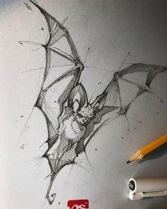 Ink and Pencil Animal Drawings. Fineliner Ink and Pencil Animal . - Ink and Pencil Animal Drawings. Fineliner Ink and Pencil Animal Drawings. Click the - Easy Doodles Drawings, Easy Disney Drawings, Unique Drawings, Realistic Drawings, Cute Drawings, Cool Pencil Drawings, Tattoo Sketches, Tattoo Drawings, Art Sketches