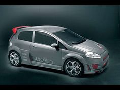 Isotta Fiat Grande Punto Exterior Fiat Grande Punto, Fiat Cars, Body Kits, Modified Cars, Motor Sport, Cars And Motorcycles, Bunny, Exterior, Vehicles