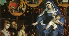 How the Rosary Changed My Life  Blogs   NCRegister.com