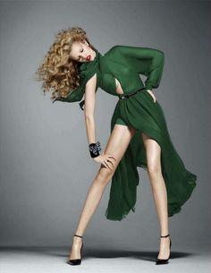 #pose #fashion #model