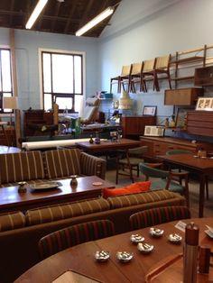 Be Modern- mid century modern furniture store