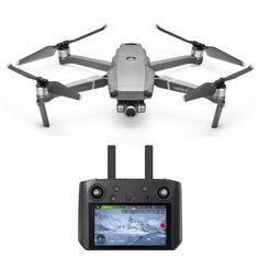 Квадрокоптер DJI Mavic 2 Zoom (DJI Smart Controller) Mavic