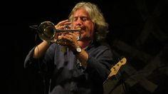 Diego Ruvidotti Trumpeter - Concert