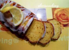 Κέικ Λεμόνι με γλάσο | Είμαστε Γυναίκες | Το απόλυτο γυναικείο περιοδικό My Recipes, French Toast, Breakfast, Food, Morning Coffee, Essen, Meals, Yemek, Eten