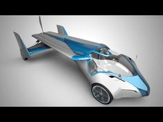 The Thorium - Car Runs For 100 Years Without Refueling 720HD Video !