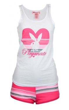 Designer Clothes, Shoes & Bags for Women Pajama Outfits, Warm Outfits, Cute Outfits, Playboy Playmates, Playboy Bunny, Playboy Logo, Cute Pjs, Cute Sleepwear, Girls Shoes