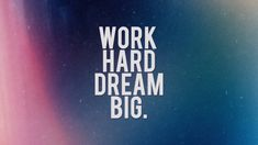 #workhard #dreambig #quote #beinspired Visit: http://Jatai.net for beauty and barber tools and products!