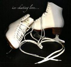 I need to go skating in the near future