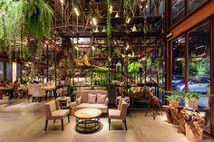 Galeria - March Studio vence o World's Best Interior of 2015 com o projeto de um hotel na Austrália - 9