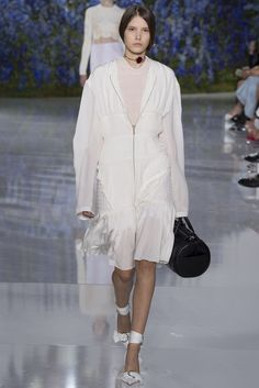 Christian Dior Prêt à Porter Primavera/Verano 2016