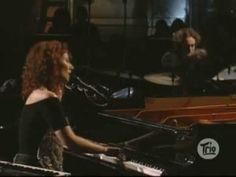 Tori Amos ~  Caught a Lite Sneeze (Live)